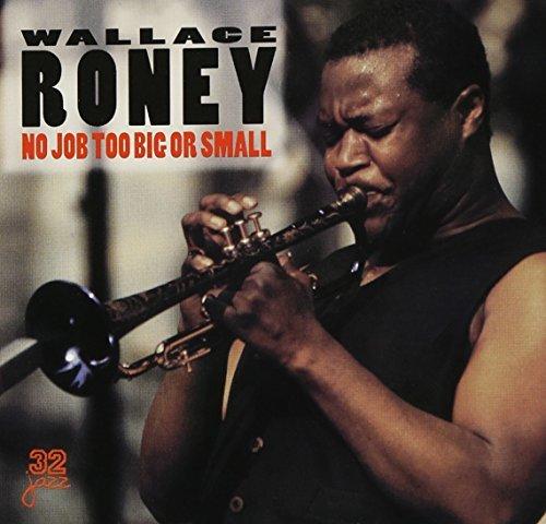 Corona hat den Jazz-Trompeter Wallace Roney von uns genommen
