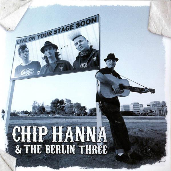 Chip Hanna