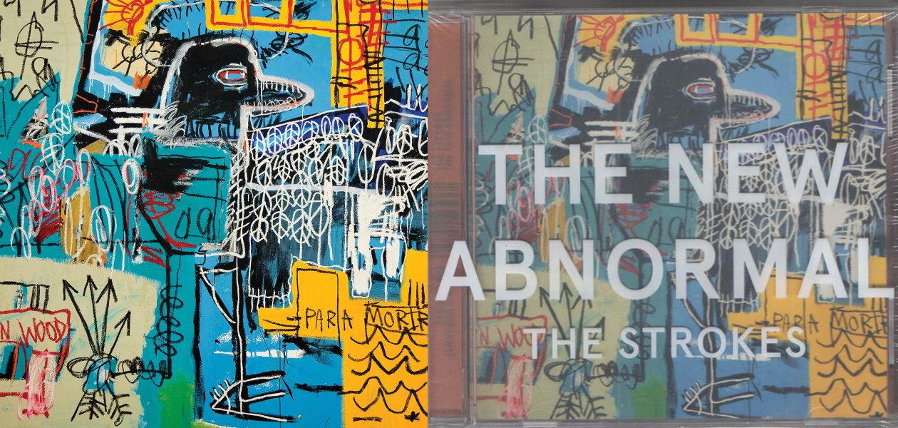"""Nach sieben Jahren wieder ein Album """"The New Abnormal"""" – The Strokes"""