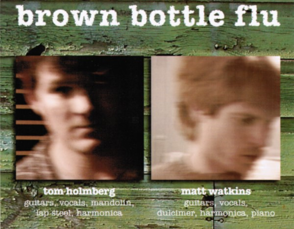 Brown Bottle Flu