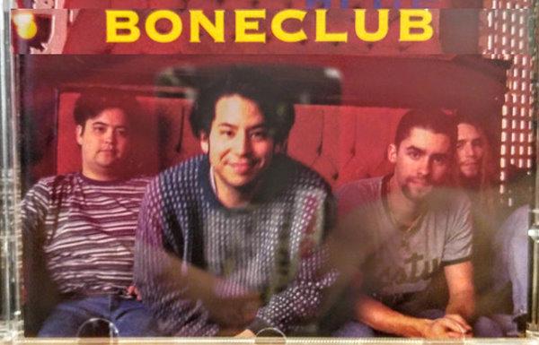 Bone Club