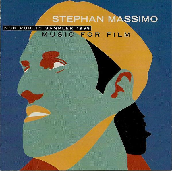 Stephan Massimo