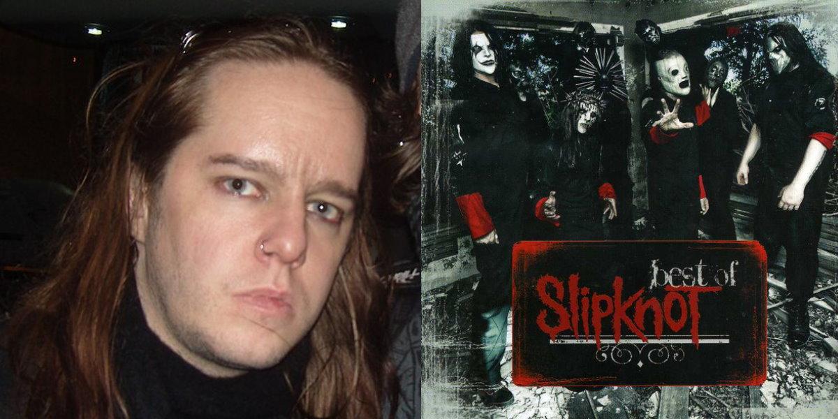 Joey Jordison -Ex-Drummer von Slipknot verstorben