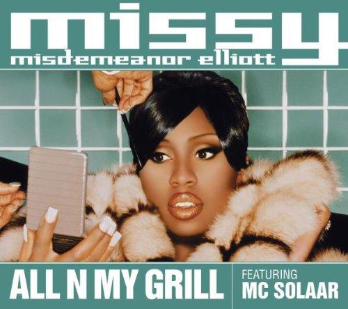 All-N-My-Grill-B00002DD9M