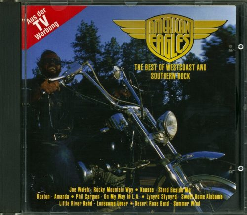 American-Eagles-The-Best-Of-Westcoast-And-Southern-Rock-B00004SHBB
