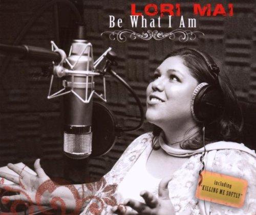 Be-What-I-am-B0017SBNV4