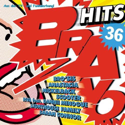 Bravo-Hits-36-B00005YUHC