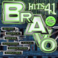 Bravo-Hits-41-B000094HQ8