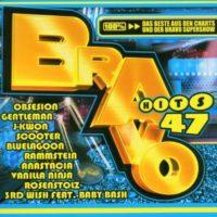 Bravo-Hits-47-B0003HGGVM