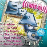 Bravo-Hits-Vol43-B0000CGV43
