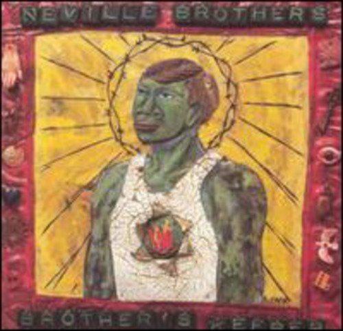 Brothers-Keeper-B000002GJ5
