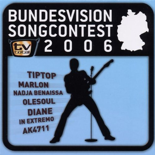 Bundesvision-Songcontest-2006-TV-Total-B000E3LJSA