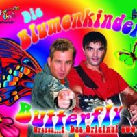 Butterfly-2004-B0001BPQZW