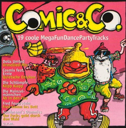 Comic-Co-B00000AR7A