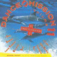Dance-Mission-Vol-11-B000007509