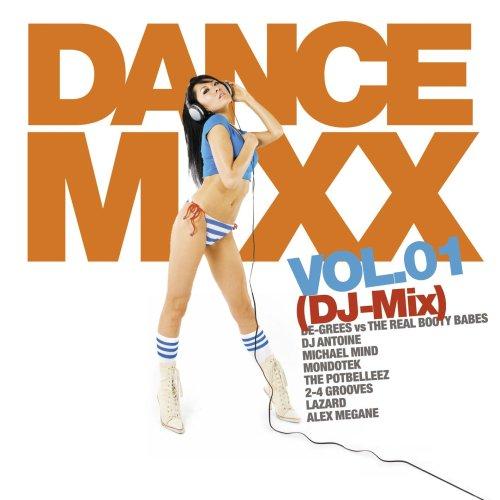 Dance-Mixx-Vol1-B001BFPHWY
