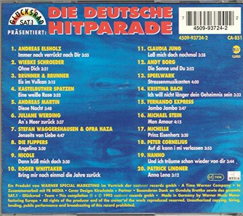 Deutsche-Hitparade-2-1993-B000091X12-2