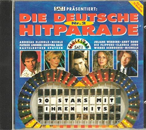 Deutsche-Hitparade-2-1993-B000091X12