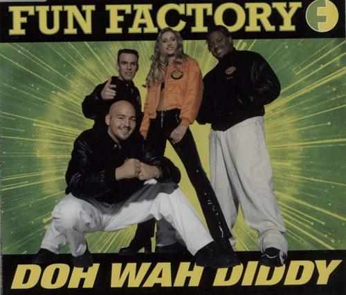 Doh-Wah-Diddy-B000057C6B