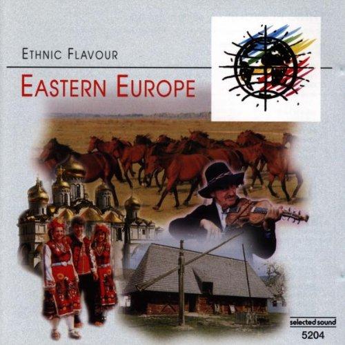 Ethnic-Flavour-Eastern-Europe-B00000B5AE