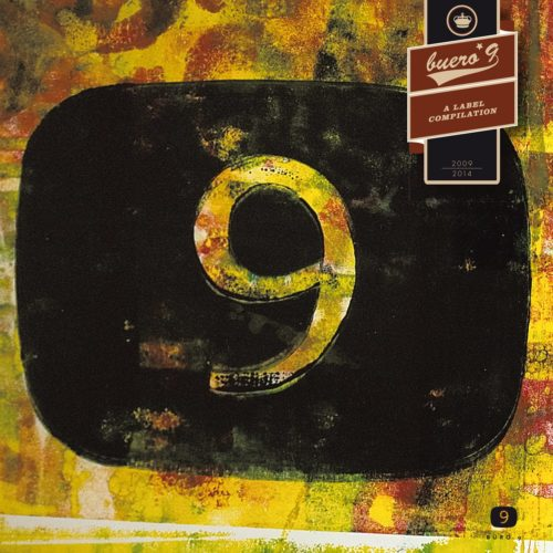 Five-Years-Buero9-Music-A-Label-Compilation-B00FVVZ6U2