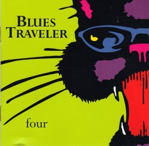 Four-by-Blues-Traveler-1994-Audio-CD-by-Blues-Traveler-B01G65C4JC