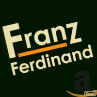 Franz-Ferdinand-B00014TQ7S