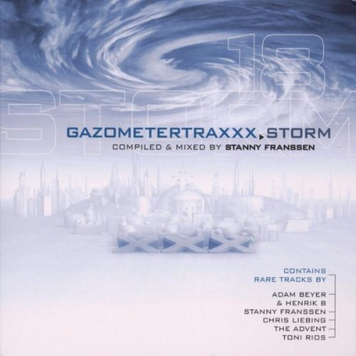 Gazometertraxxx-18-Storm-B00008CLNL