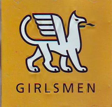 Girlsmen-B00000AX3M