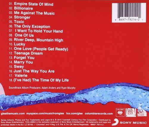 Glee-The-Music-Volume-4-B0049IHY30-2