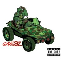 Gorillaz-B000056BAF