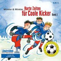 Harte-Zeiten-fr-Coole-Kicker-Coole-Kicker-Schnelle-Tore-Band-2-3836800748