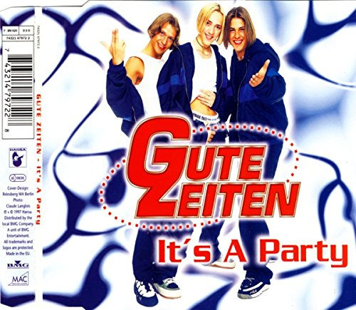 ItS-a-Party-B000070CLQ
