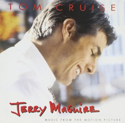 Jerry-Maguire-Music-from-the-Motion-Picture-B000024J0Y