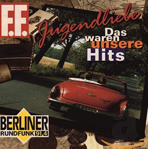 Jugendliebe-Das-waren-unsere-Hits-1-B00000AVAF