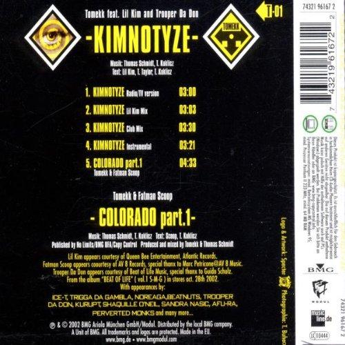 Kimnotyze-B00006IGJK-2