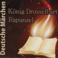 Knig-Drosselbart-Rapunzel-Hrbuch-CD-B002UYY3EI