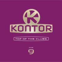 Kontor-Top-of-the-Clubs-Vol-9-B000051VS4