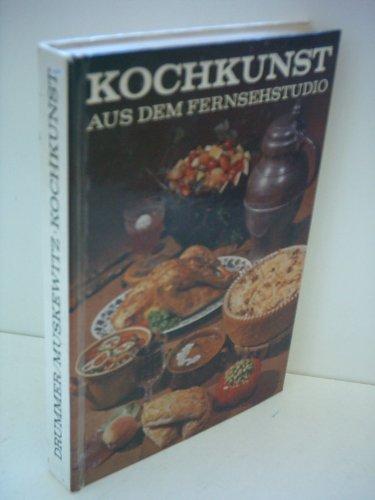Kurt-Drummer-Kochkunst-aus-dem-Fernsehstudio-B002OS29MI