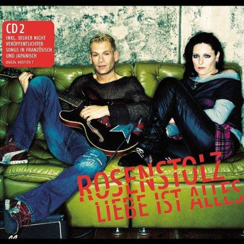 Liebe-Ist-Alles-Maxi-CD-2-B0001D0MWW