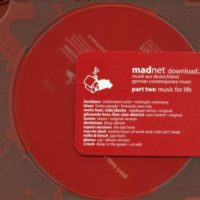Madnet-Download-2-Part-Two-B00005LISI