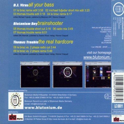 Maxi-Techno-Hits-Vol2-B0000646JQ-2