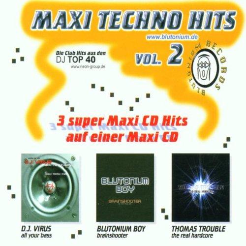 Maxi-Techno-Hits-Vol2-B0000646JQ