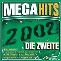 Megahits-2002-die-Zweite-B000069JLZ