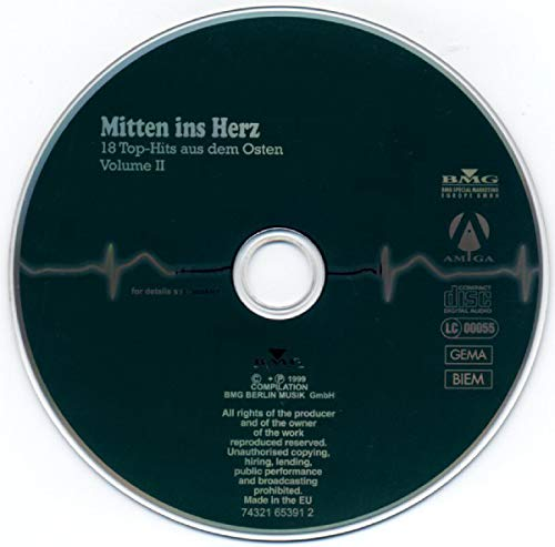Mitten-Ins-Herz-Vol-II-B000091WHV-2