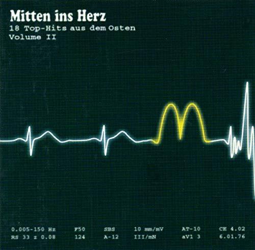 Mitten-Ins-Herz-Vol-II-B000091WHV