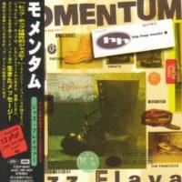 Momentum-Jazz-Flava-B0000253DC