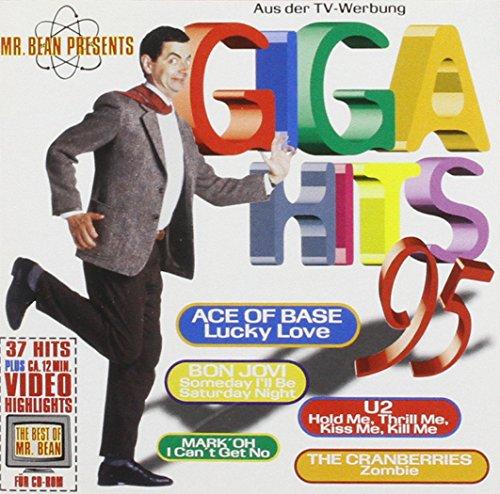Mr-Bean-Presents-Gigahits-95-B00004SIJW