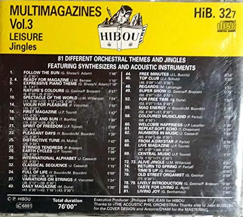 Multimagazines-Vol-3-Jingles-B002VCG432-2