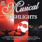 Musical-Highlights-B000023ZQ2